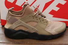Nike Air Huarache Run Ultra Trainers 819685-201 UK sz's 7 & 9