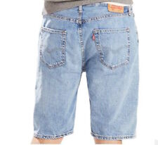 Levis 501 Original Short Livin Easy Herren Short W30-38