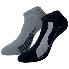 PUMA Chaussettes Sport FTPA Chaussures Sneaker Chausettes (2 paires pack) UK