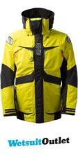 2018 Gill OS2 Jacket Bright Lime OS23J