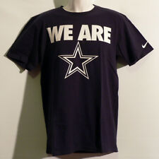 Dallas Cowboys Shirt - Nike - Team Apparel - M - NFL - American Football - Neu