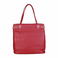 bd85867 Blu Byblos borsa a spalla rosso donna women's red shoulder bag