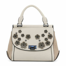 bd86218 Laura Biagiotti borsa a mano marrone donna women's brown handbag