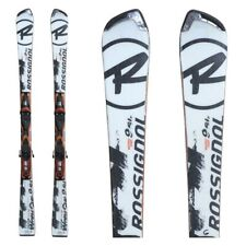 Ski occasion Rossignol Radical 9 SL World Cup oversize + Fixations