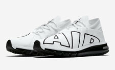 NIKE AIR MAX FLAIR MEN'S TRAINERS 942236 101 WHITE SIZES UK6/7/8/8.5/9/10/11