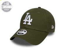 NEW ERA 940 WMNS MLB LEAGUE ESSENTIAL CAP LOS ANGELES DODGERS LA GORRA 80581116