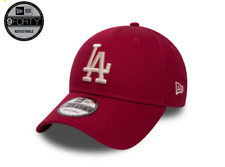 NEW ERA 9FORTY MLB LEAGUE ESSENTIAL CAP LOS ANGELES DODGERS LA GORRA 11586128