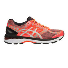 Asics GT-2000 4 Lite-Show Plasmaguard Womens Orange Support Running Shoes