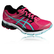 Asics Gel-Pulse 7 Femme Rose Amorti Running Route Chaussures Baskets Sneakers