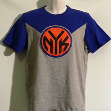 New York Knicks Shirt - Adidas - NBA - Basketball - NY Knicks - Top Zustand