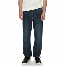 DC Shoes™ Worker Stone Wash Straight - Straight Fit Jeans - Homme