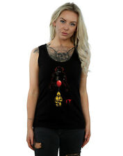 IT Femme Pennywise Shadow Tank Top