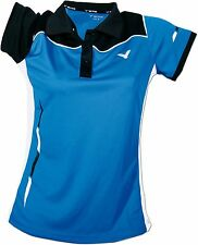 VICTOR POLO Function FEMMINA 6794 badminton ping-pong Lady FEMMINA Donna