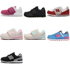 New Balance KV574 W Wide 574 Kids Youth Running Shoes Sneakers Pick 1