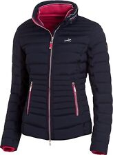 Schockemohle Ladies Francy Quilted Jacket