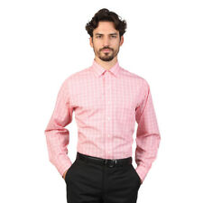 BROOKS BROTHERS CAMICIA SPORTIVA SLIM FIT 100040445_ROSA ORIGINALE NUOVA