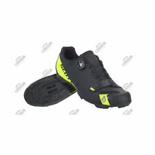 SCARPE SCOTT MTB COMP BOA SHOES XC BICI BIKE CICLISMO CYCLING UOMO MAN
