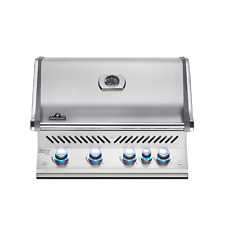 Napoleon Built-in Prestige PRO 500 with Infrared Rear Burner BBQ Grill Head