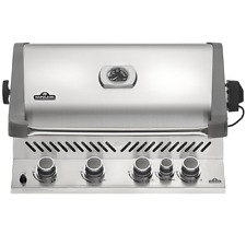 Napoleon Built-in Prestige  500 with Infrared Rear Burner BBQ Grill Head