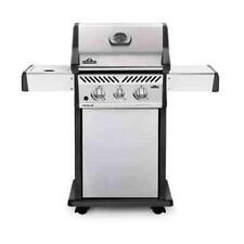 Napoleon Rogue  365 with Range Side Burner BBQ Grill