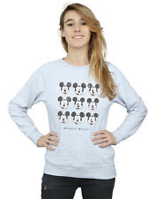 Disney Donna Mickey Mouse Wink And Smile Felpa