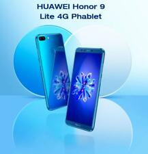 """BLU HUAWEI ONORE 9 Lite 5.65 """" 4G Smart Cellulare Android 8.0 3G + 32GB 13MP CN"""