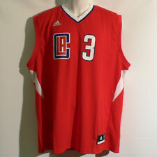 Chris Paul Trikot / Jersey - Los Angeles Clippers - Adidas - XL - NBA Basketball