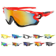 Outdoor Cycling Glasses Bike Goggles Bicycle Sunglasses Cycling Polarized