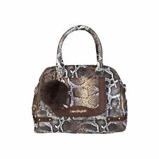 bd85188 LAURA BIAGIOTTI BORSA A MANO MARRONE DONNA WOMEN'S BROWN HANDBAG