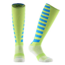 SAMSON FUNKY deporte Calcetines Rayados Rugby Fútbol FUNNY REGALO HOMBRE MUJER