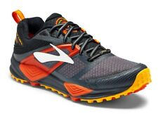 Brooks Cascadia 12 GTX Herren Trail Running Schuhe neutral Gore Tex