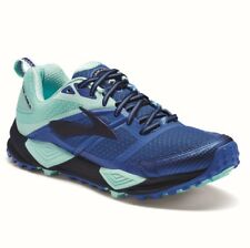 Brooks Cascadia 12 Damen Trail Running Schuhe neutral