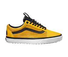 Vans X North Face Old Skool MTE DX TNF/Yellow/Black Gr. 38 - 47 Limited