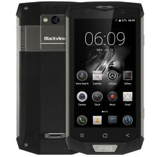 "Blackview bv8000 Pro 4g Smartphone 5.0"" android7.0 6gb 64gb 16.0mp NFC OTG"