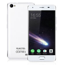 OUKITEL K4000 PLUS MULTILINGUE 4G Smartphone Android 6.0 Quad-Core 2G+16GB
