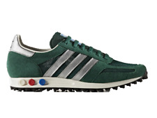 Nuovo Uomo Scarpe Trainers Sneakers ADIDAS LA TRAINER OG BB2818
