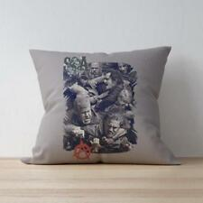 Throw Cushion Home Pillow Decor Cover Case Double Sided Sons Anarchy