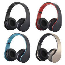 LH-811 Digital 4 en 1 Multifunctional Inalambrico Estereo Bluetooth Auriculares8