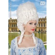 Marie Antoinette Wig Fancy Dress French Queen Cosplay Accessory