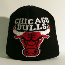 Chicago Bulls Beanie / Wollmütze - Basketball - NBA - Michael Air Jordan - Neu