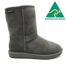 Mubo UGG 36901 GREY COLOR WATER RESISTANTS AUSTRILIAN MADE 3/4 CLASSIC UGG B