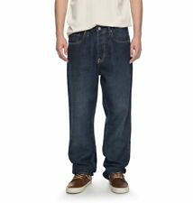 DC Shoes™ Worker Stone Wash Relaxed - Relaxed Fit Jeans - Jean ample - Homme