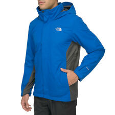 North Face Mens Evolution II Triclimate Jacket Nautical Blue - Sizes XL & XXL