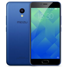 """5 """" MEIZU M5C BLUETOOTH v4.1 4G Smart CELLULARE 2G + 16GB 8MP Android 6.0 GPS"""