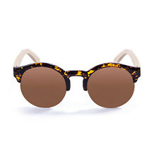 bd85270 Ocean Sunglasses occhiali da sole marrone unisex brown sunglasses