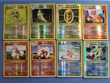 Pokemon XY Evolutions Reverse Holos (Common/Uncommon) - Select your cards