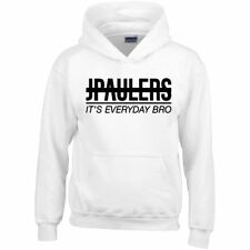 JPAULERS  Hoody ITS EVERYDAY BRO  Youtuber Jake Paul  Hoodie