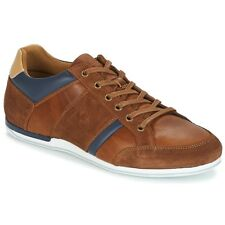 Sneakers Scarpe uomo Le Coq Sportif  CERNAY LEATHER/CHAMBRAY  Marrone Cuoio...