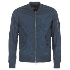 Giubbotto uomo Teddy Smith  BAILEY  Blu   7014609