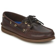 Scarpe uomo Sperry Top-Sider  AO 2 EYE  Marrone Cuoio  202911